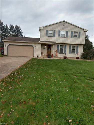 Photo of 3020 Hamman Drive, Youngstown, OH 44511 (MLS # 4325074)
