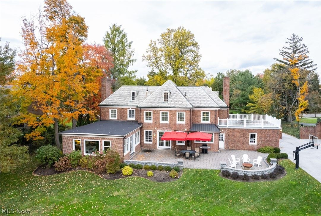 19900 Marchmont Road, Shaker Heights, OH 44122 - #: 4295074
