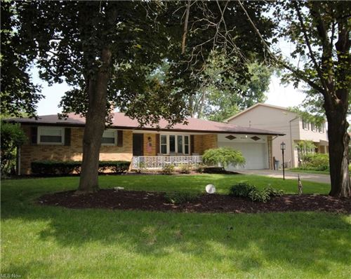 Photo of 4282 Maureen Drive, Youngstown, OH 44511 (MLS # 4303075)
