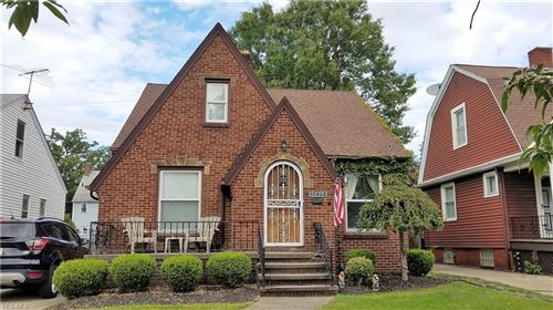 Photo of 17408 Oxford Avenue, Cleveland, OH 44111 (MLS # 4233076)