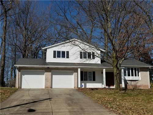 Photo of 2018 Chestnut Hill Drive, Youngstown, OH 44511 (MLS # 4244077)