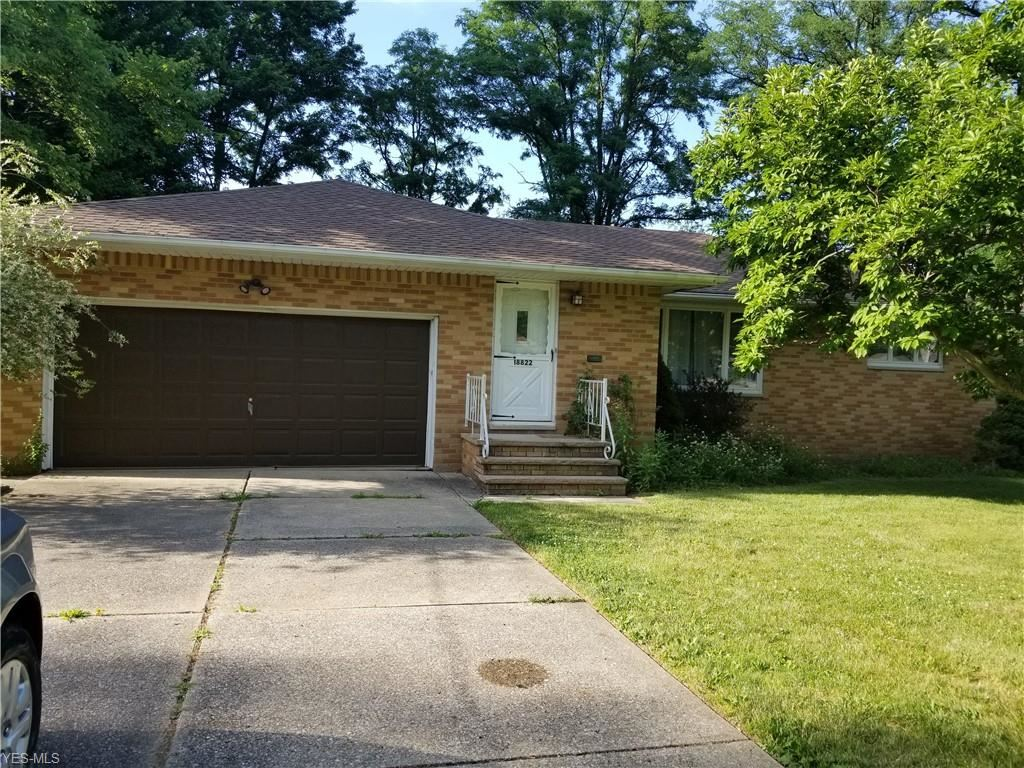 18822 Bonnie Lane, Strongsville, OH 44136 - #: 4225077