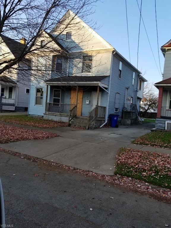 3004 Woodbridge, Cleveland, OH 44109 - #: 4240078