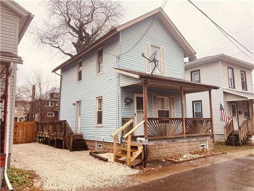 Photo of 443 Harmon Place NE, Massillon, OH 44646 (MLS # 4243079)