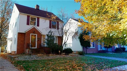 Photo of 4050 Hinsdale Road, South Euclid, OH 44121 (MLS # 4247079)