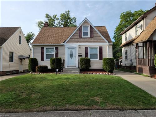 Photo of 20601 Hillgrove Avenue, Maple Heights, OH 44137 (MLS # 4313079)