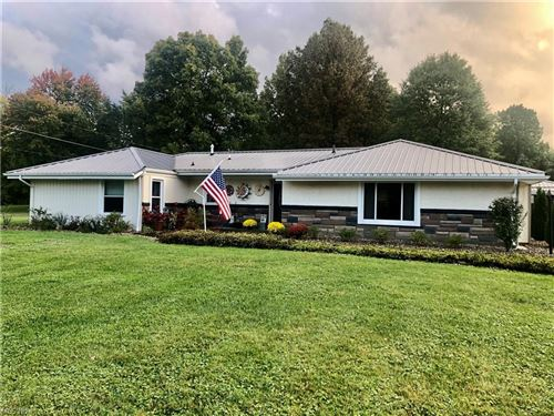 Photo of 5305 Shields Road, Canfield, OH 44406 (MLS # 4324080)