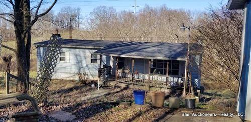 Photo of 40690 Osbourne Road, Wellsville, OH 43968 (MLS # 4241081)