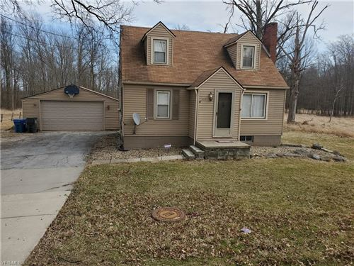 Photo of 433 N Canfield Niles, Austintown, OH 44515 (MLS # 4174082)