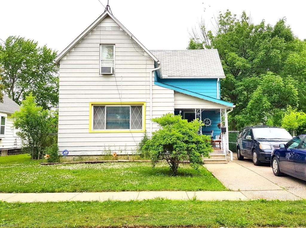1426 W 19th Street, Lorain, OH 44052 - #: 4199082