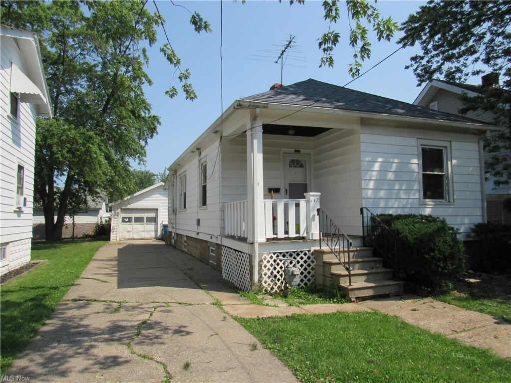 117 E 30th Street, Lorain, OH 44055 - #: 4268082
