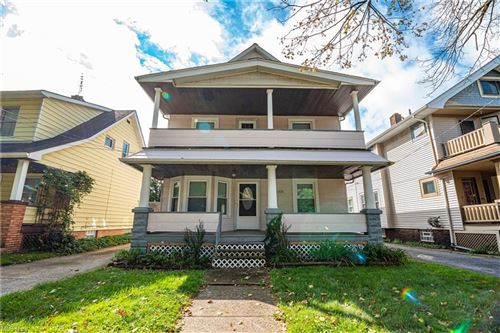 Photo of 11221 Florian Avenue, Cleveland, OH 44111 (MLS # 4320083)