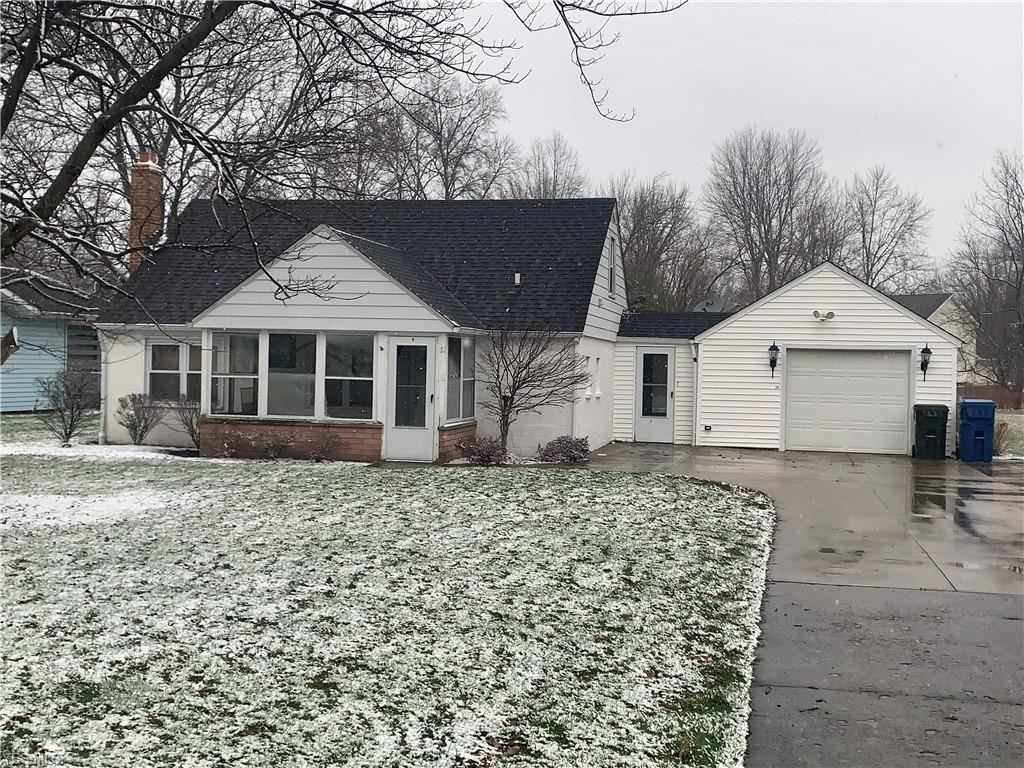 35110 Bainbridge Road, North Ridgeville, OH 44039 - #: 4244083