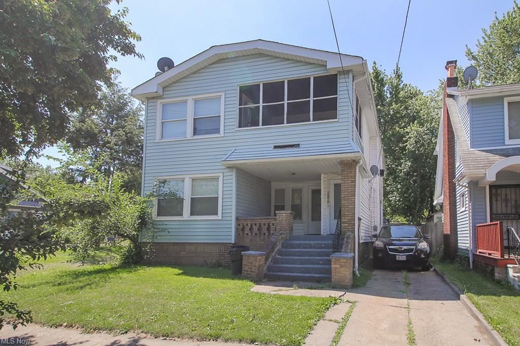 15816 Grovewood Avenue, Cleveland, OH 44110 - #: 4290083