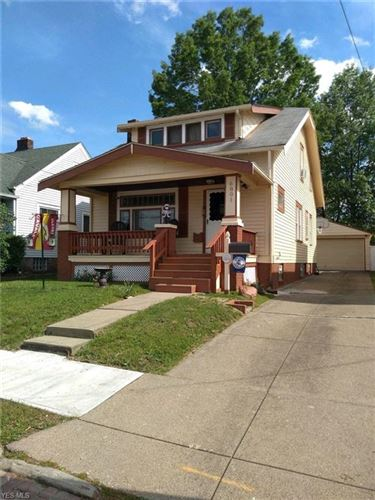 Photo of 6801 Flowerdale Avenue, Cleveland, OH 44144 (MLS # 4191085)