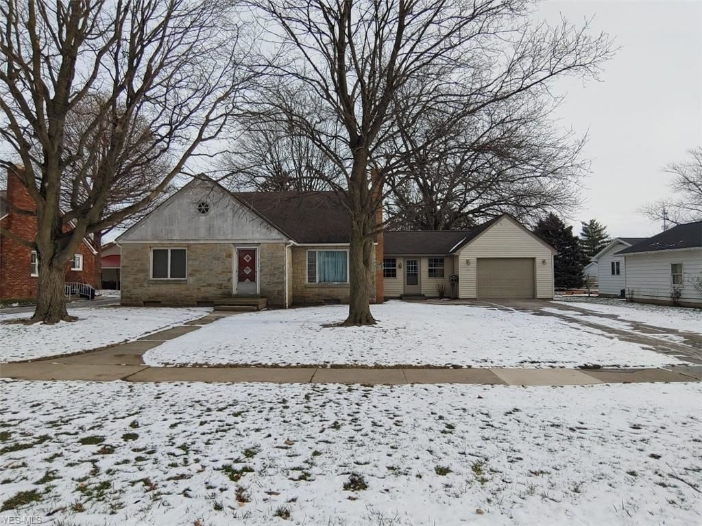 611 Lime Street, Fremont, OH 43420 - MLS#: 4165086