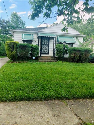 Photo of 4147 E 151st Street, Cleveland, OH 44128 (MLS # 4192087)