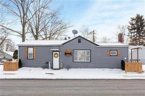 Photo of 327 Avis Avenue NW, Massillon, OH 44646 (MLS # 4251087)