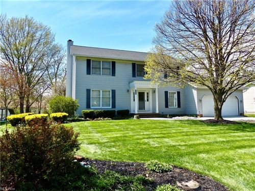 Photo of 6800 Georgetown Drive, Mentor, OH 44060 (MLS # 4273087)