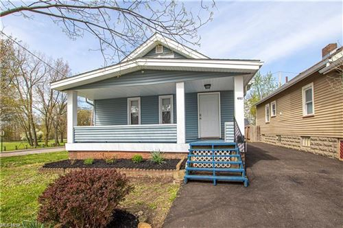 Photo of 4002 W 22nd Street, Cleveland, OH 44109 (MLS # 4315087)