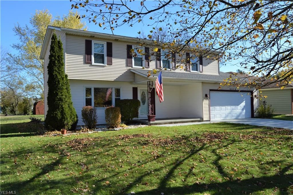 8319 Lorraine Drive, Strongsville, OH 44149 - #: 4235087