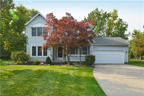 Photo of 8400 Mansion Boulevard, Mentor, OH 44060 (MLS # 4227088)