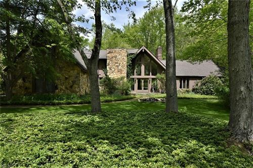 Photo of 85 Riverstone Drive, Moreland Hills, OH 44022 (MLS # 4280088)