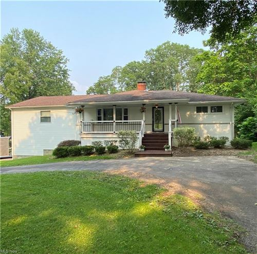 Photo of 6165 Tippecanoe Road, Canfield, OH 44406 (MLS # 4301088)