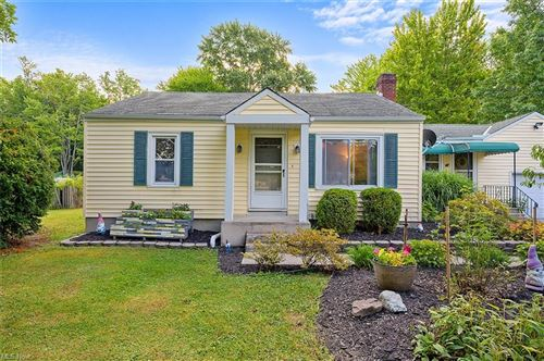 Photo of 9445 Prospect Road, Strongsville, OH 44149 (MLS # 4315088)