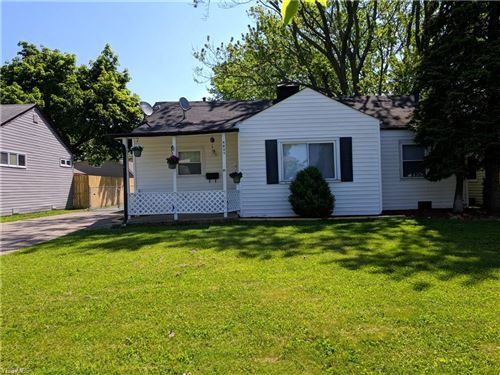 Photo of 4031 W 144th Street, Cleveland, OH 44135 (MLS # 4191089)
