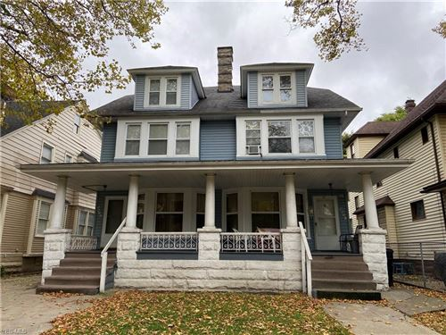 Photo of 9920 Somerset Avenue, Cleveland, OH 44108 (MLS # 4243089)