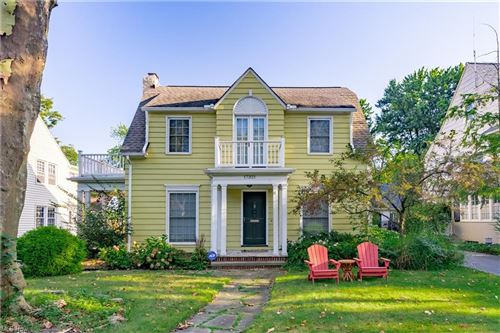 Photo of 17321 Fernway Road, Shaker Heights, OH 44120 (MLS # 4317090)