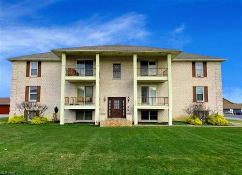 Photo of 7357 Eisenhower Drive #3, Youngstown, OH 44512 (MLS # 4275091)