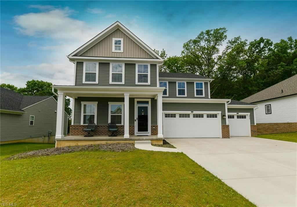3829 Old Hickory Avenue NW, Canton, OH 44718 - MLS#: 4197091