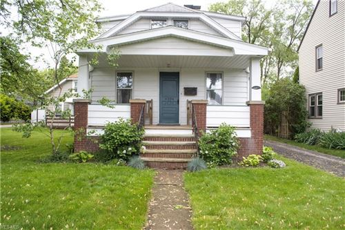 Photo of 4394 W 58th Street, Cleveland, OH 44144 (MLS # 4192092)