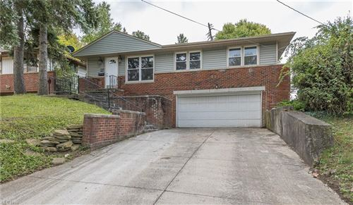 Photo of 13118 Forestdale Drive, Garfield Heights, OH 44125 (MLS # 4328092)