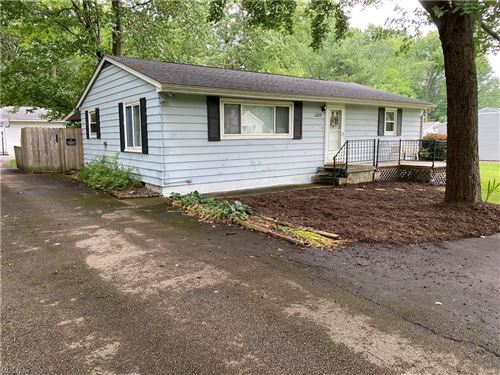 Photo of 1205 Briggle Road, Akron, OH 44230 (MLS # 4291093)