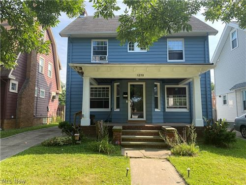 Photo of 3258 Berkshire Road, Cleveland Heights, OH 44118 (MLS # 4315093)