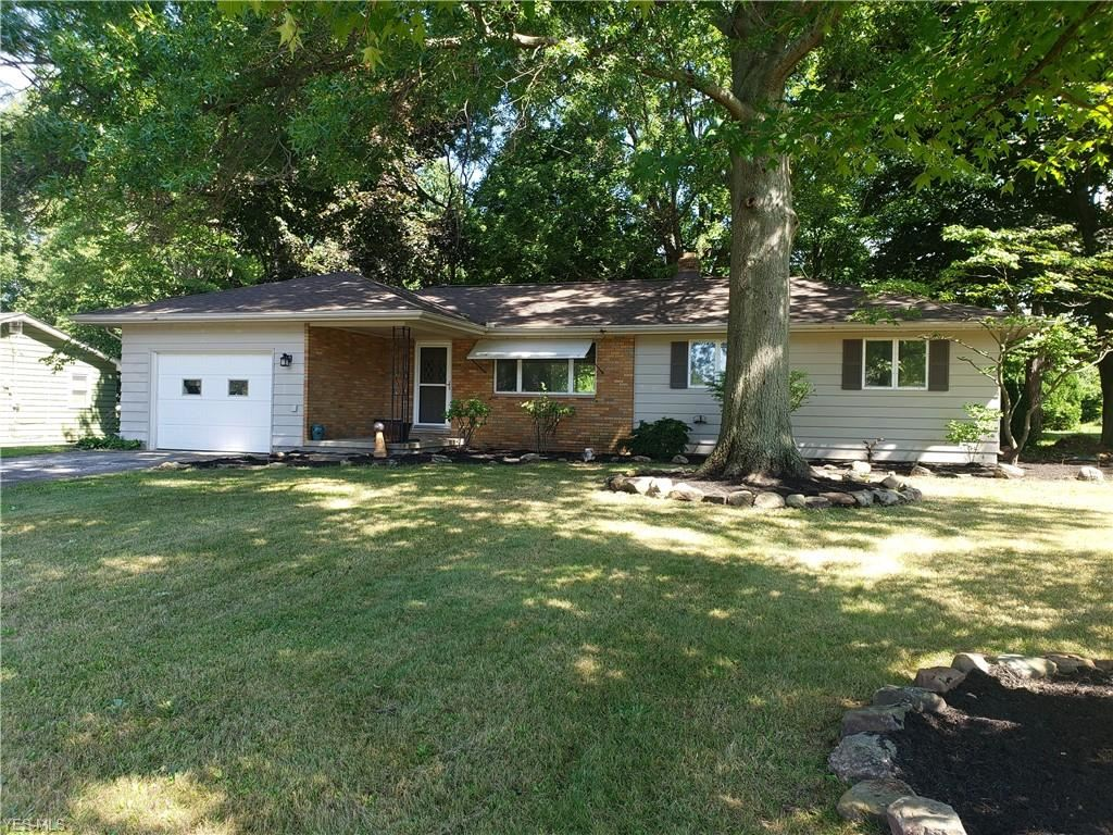 236 Mill Morr Road, Painesville, OH 44077 - #: 4221093