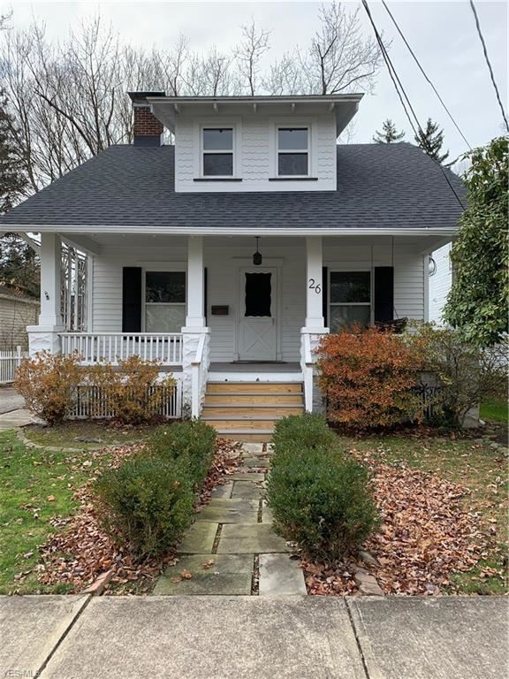 26 Water Street, Chagrin Falls, OH 44022 - #: 4241093