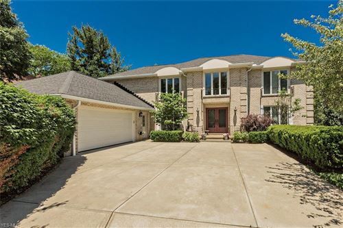 Photo of 32375 Wintergreen Drive, Solon, OH 44139 (MLS # 4197094)