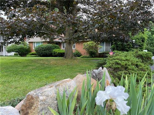 Photo of 26314 N Woodland Road, Beachwood, OH 44122 (MLS # 4287094)