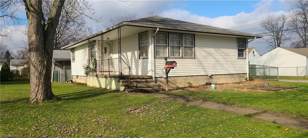 628 Garfield Avenue, Elyria, OH 44035 - #: 4240094
