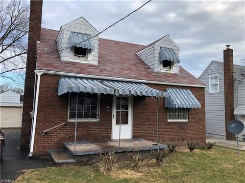 Photo of 1322 E Boston Avenue, Youngstown, OH 44502 (MLS # 4191095)