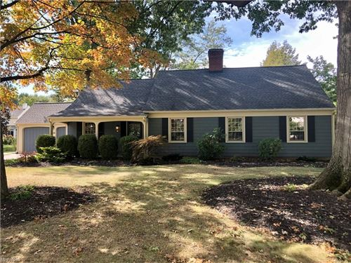 Photo of 236 Plymouth Drive, Bay Village, OH 44140 (MLS # 4322095)
