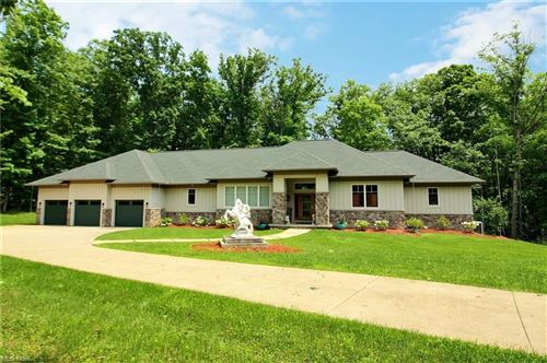 Photo of 400 Chagrin Boulevard, Moreland Hills, OH 44022 (MLS # 4272096)