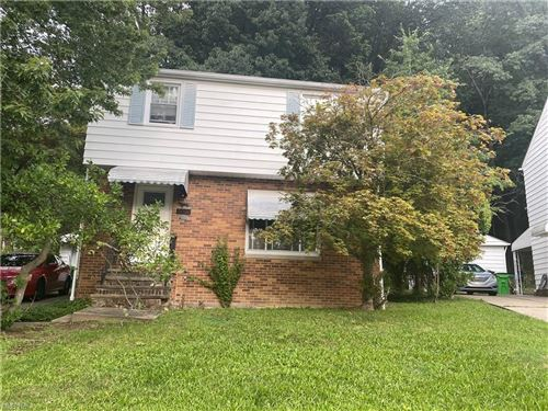 Photo of 24500 Elsmere Drive, Euclid, OH 44117 (MLS # 4315097)