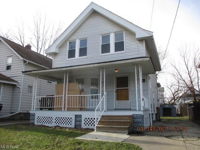 2088 W 103rd Street, Cleveland, OH 44102 - #: 4255097