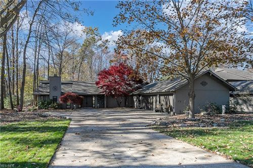 Photo of 10400 Pine Needle Trail, Strongsville, OH 44149 (MLS # 4237098)