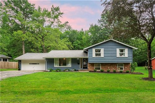 Photo of 36525 Timberlane Drive, Solon, OH 44139 (MLS # 4310098)